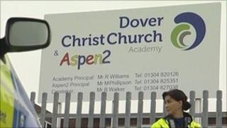 Dover Christ Church