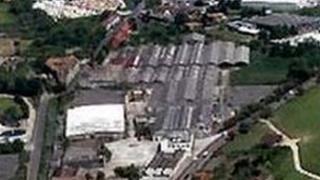 Morlands Enterprise Park