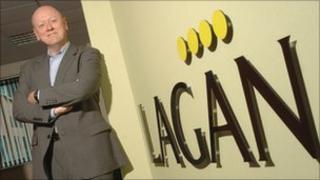 Des Speed of Lagan Technologies