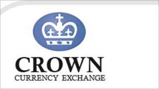 Crown Currency Exchange