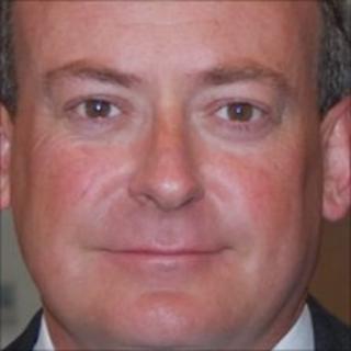 Chief Minister, Deputy Lyndon Trott