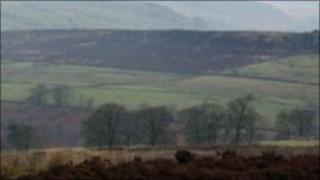Staffordshire Moorlands - generic image