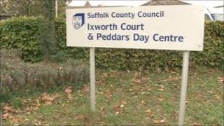 Ixworth Court