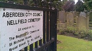 Nellfield Cemetery