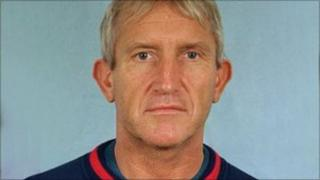 Kenneth Noye, convicted of the murder of Stephen Cameron
