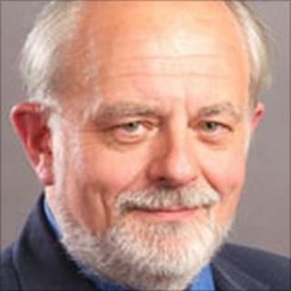 Councillor Keith Mitchell