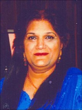 Nasim Jamil