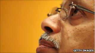 Infosys chief executive S. Gopalakrishnan