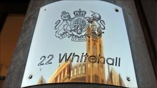 Whitehall plaque