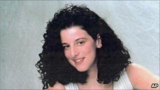US intern Chandra Levy