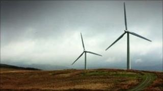 wind farm generic