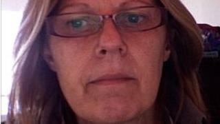 Mum Pamela Vasey