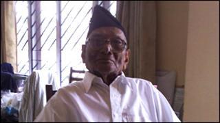 Bholaram Das