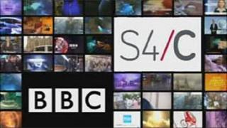 S4C and the BBC