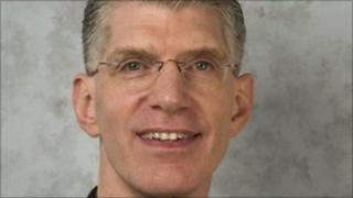 Russell Dietz, CTO SafeNet