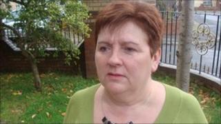 Margaret McKee