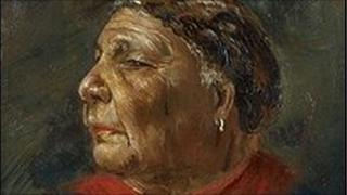Mary Seacole. © National Portrait Gallery, London