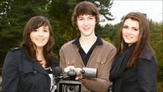 Carrbridge News team