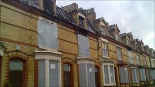 Anfield street