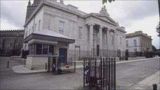 Londonderry Magistrates' Court