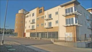 Ballybofey apartments