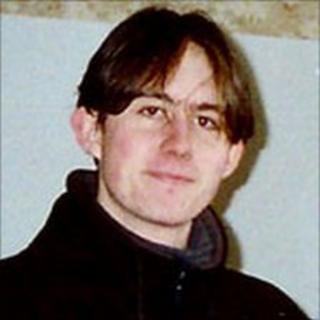 Damien Nettles