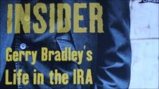 Cover of Gerry Bradley's book