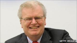 Sony chief executive, Howard Stringer