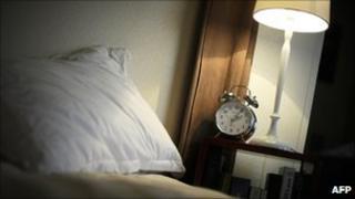 generic alarm clock