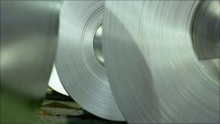 Steel ready for use in manufacturing