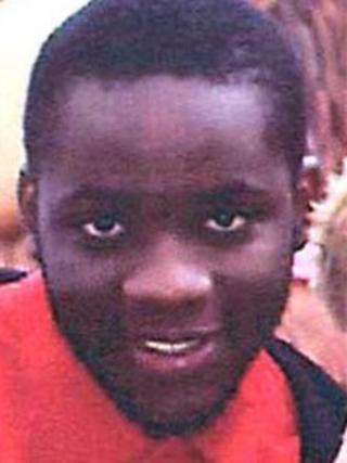 Michael Simwanza