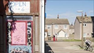 Council housing - generic