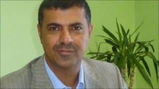 Faris Sanabani