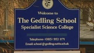 The Gedling School