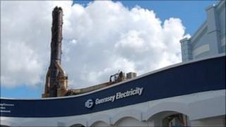 Guernsey Electricity