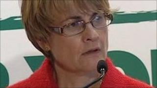 Margaret Ritchie
