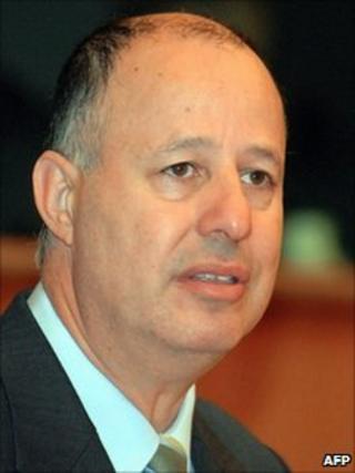 Tzahi Hanegbi