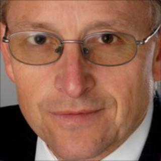 Dr Stephen Bridgman
