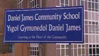 Daniel James Community School
