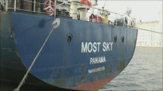 Most Sky