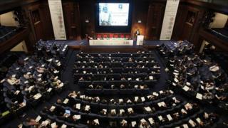 CBI Climate Change Summit