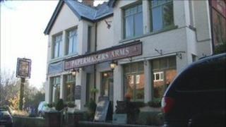 Papermakers Arms