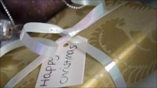 Christmas gift - generic