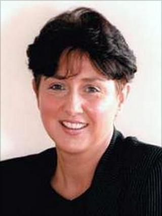 Valerie Watts