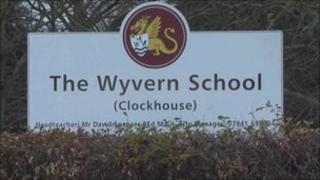 The Wyvern School