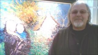 John Lowrie Morrison (Pic: Morag Kinniburgh)