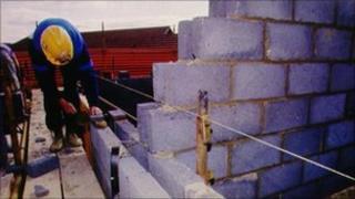 Building site generic