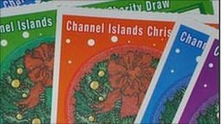 2009 Channel Islands Christmas lottery
