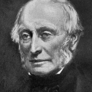 Sir William Armstrong