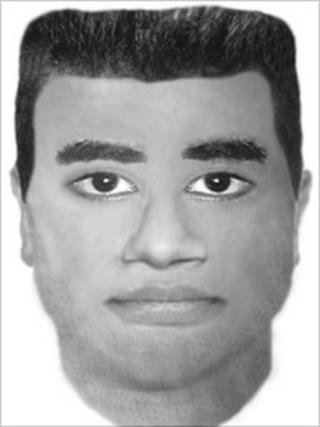 E-fit from police